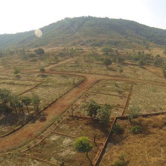 Aerial-Photography-Land-Plotting-development-Aerial-Photo-India