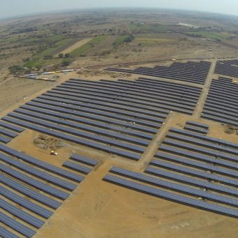 Drone-Photography-Solar-Plant-Aerial-Photo-India