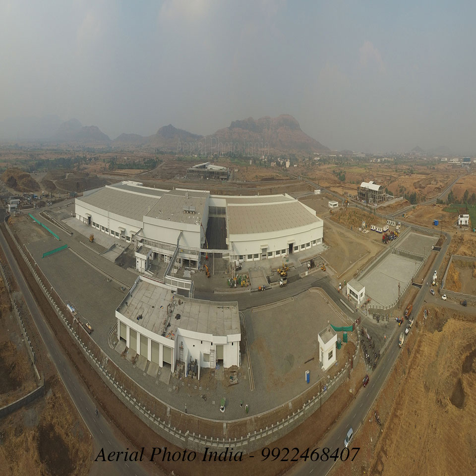 Aerial-Photo-India-Drone-Industrial-Photography-Talegao