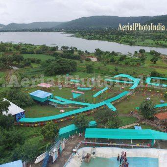 resort-aerial-photography